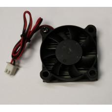Охлаждение для видеокарт без крепления (3pin/2pin/molex) Al в ассортименте