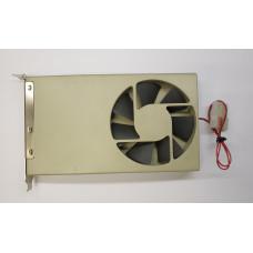Охлаждение для видеокарты (molex)
