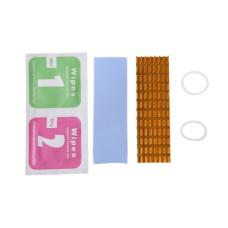Охлаждение для M.2 SSD 2280 (новое)