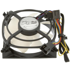 Cooler 80x80x34mm Arctic Cooling F8 Pro PWM (4pin PWM) новый