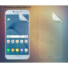 Защитная пленка для Samsung Galaxy A8 2016 (новая) full body