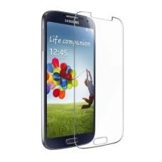 Защитное стекло для смартфона Samsung Galaxy S4 (новое)