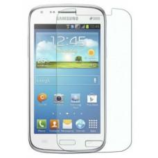 Защитное стекло для смартфона Samsung Galaxy Core GT-I8262 (новое)