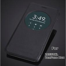 Чехол-книжка для смартфона Asus Zenfone Max ZC550KL (новый)