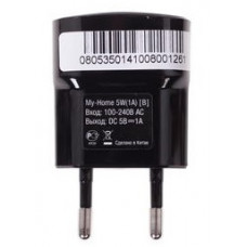 Блок питания USB DC 5V 1A DEXP My-Home 5W(1A)