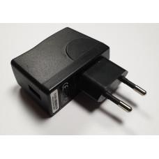 Блок питания USB DC 5V 1A Onyx UE05WCP-050100SPA