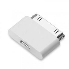 Переходник OTG iPhone 4 to micro USB