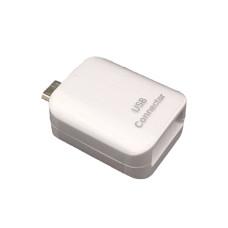 Переходник OTG micro USB to USB 2.0 от Samsung Galaxy S7 (новый)