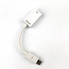 Переходник OTG microUSB to USB 2.0 ASUS