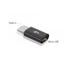 Переходник micro USB to Type-C (новый)