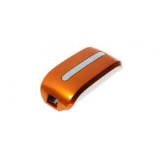 Портативный аккумулятор + Wi-Fi роутер DNS R2-5200 5200 mAh (Orange-white)
