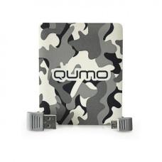 Портативный аккумулятор Qumo Real Man 10000 mAh