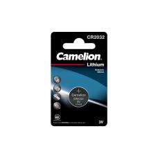 Батарейка CR2032 Camelion 3V (новая)
