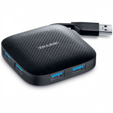 USB 3.0 HUB 4 port TP-LINK UH400 (новый)