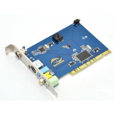 TV tuner PCI Behold TV 501 (некомплект)